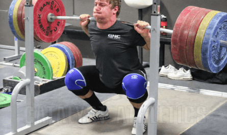 how much should i be able to squat
