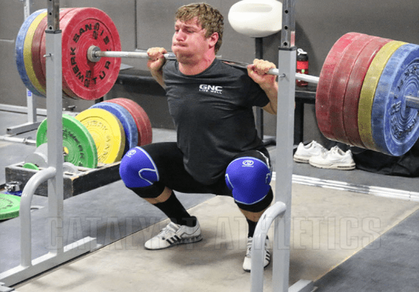 How Much Should I Be Able To Squat – Ultimate Guide