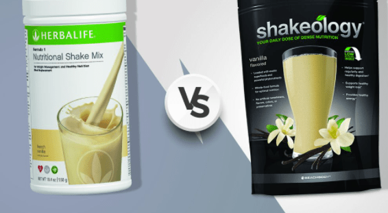 The Best Beachbody Vs Herbalife Overview – Ultimate Guide