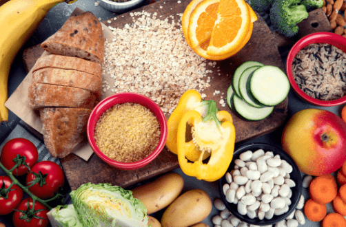 The Best Fast Digesting Carbs Overview – Ultimate Guide