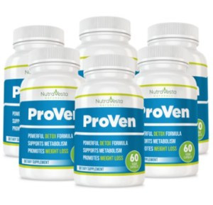 ProVen very best natural weight loss supplements