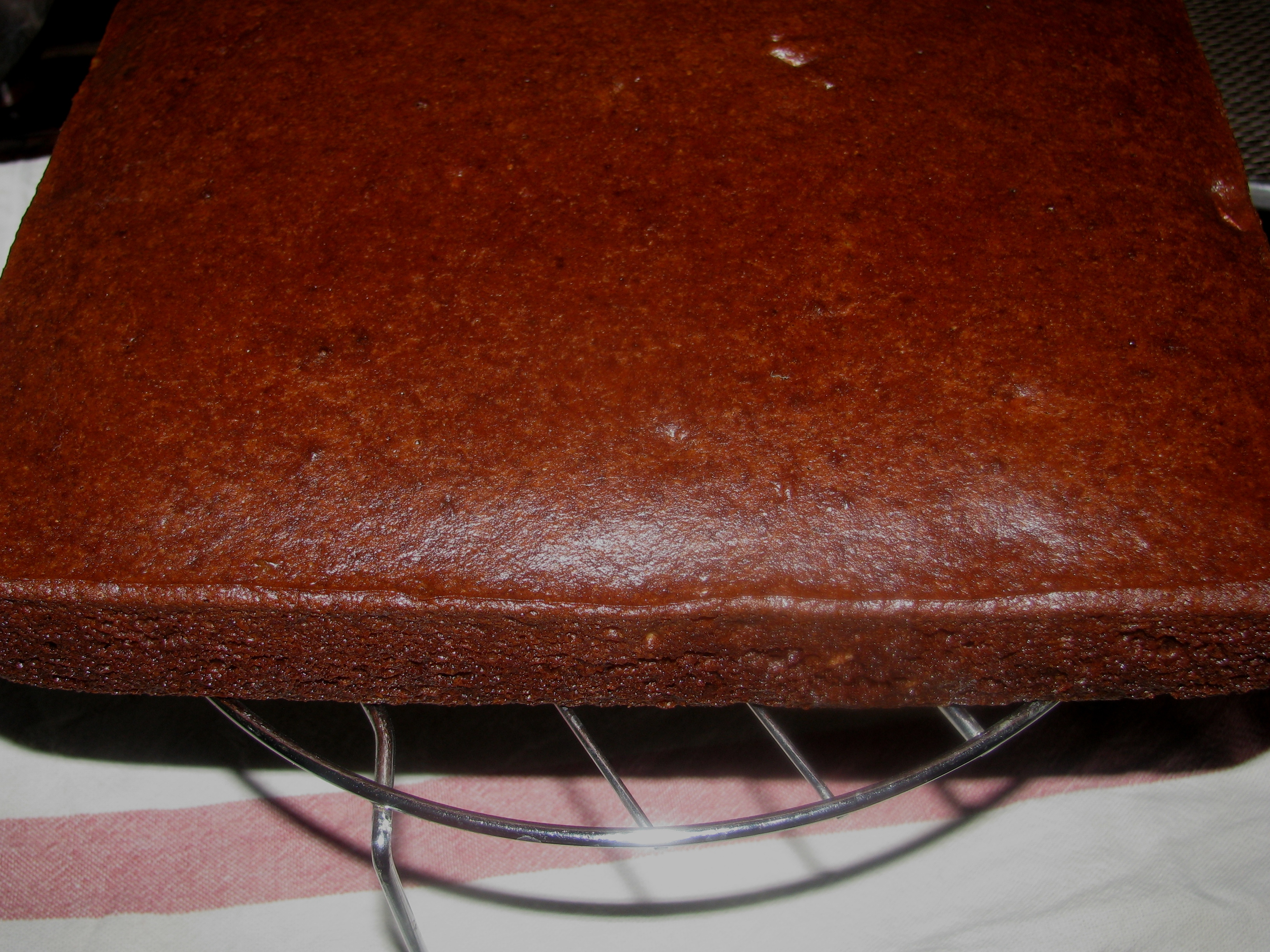 Soya Milk Cake Recipe Without Eggs