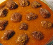 lauki / doodhi soft kofta curry recipe