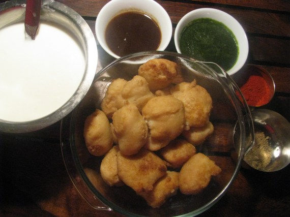 how to make dahi bada in hindi