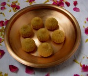 coconut modak from condensed milk