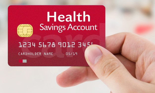 Health Savings Accounts are good for employers, too.
