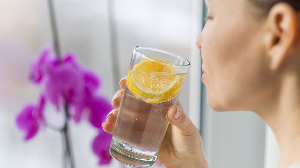 Rethink your drink for better health