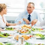Healthy meeting policy. Healthy catering: <br/>ways employers offer healthy options at work