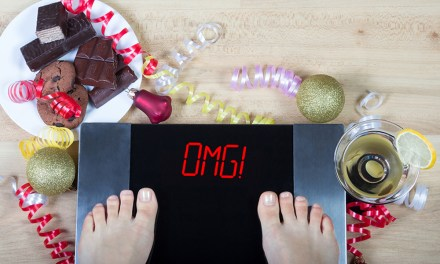Easy ways to avoid holiday weight gain