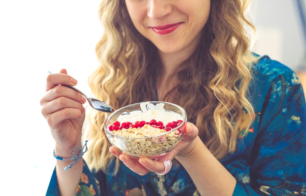 8 things you can eat to boost your immune system