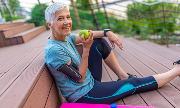 Ways to maintain your health as you get older