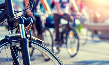 Pedal your way to better health
