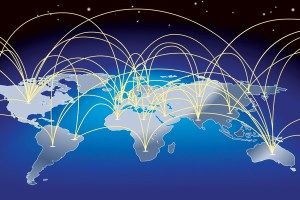 Global Access Country
