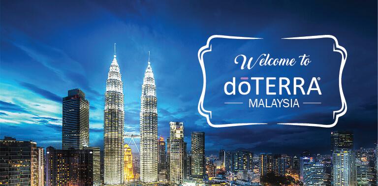 doterra malaysia