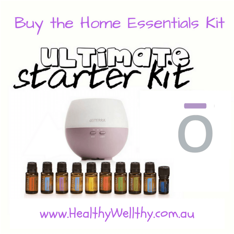 Buy doTERRA® Essential Oils