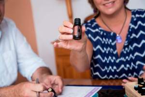 doTERRA Business