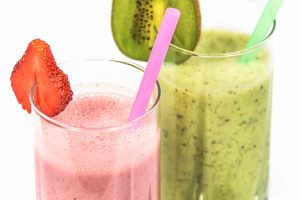 breakfast healthy shakes