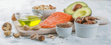 foods: why do we need omega-3