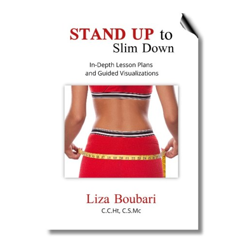 Stand Up to Slim Down