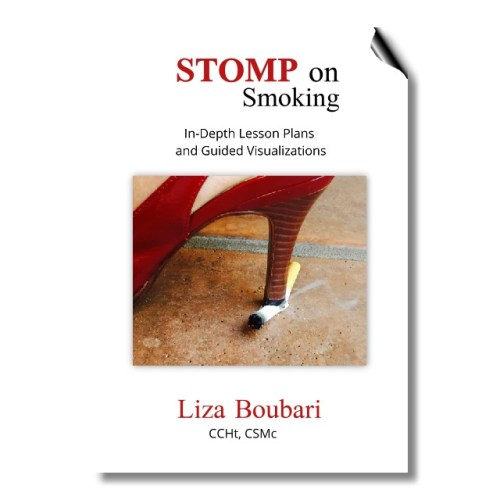 Stomp on Smoking