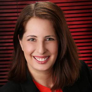 Elissa Glickman
