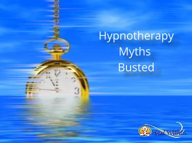 Hypnotherapy Myths Busted