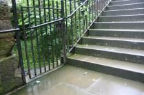 Patrick Geddes Steps L