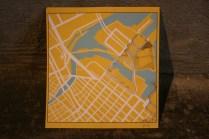 Yokohama Map Tuesday