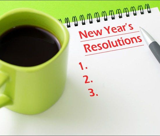 New Year Resolutions and Hearing aids