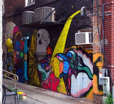 2010 - DT IC Whole Wall