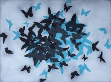 "Tallmadge Doyle ""Shifting Migrations"""