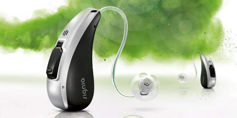 Image result for Future of Hearing Aids