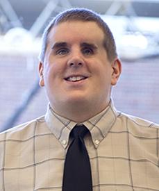 Joe Zesski portrait