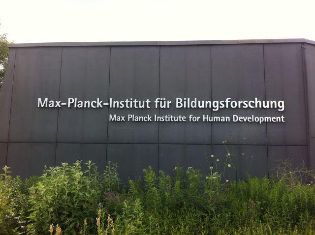 Max Planck Institute