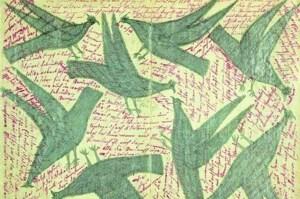 prinzhorn green birds copy
