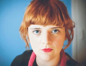 Photograph of Jennifer Hodgson