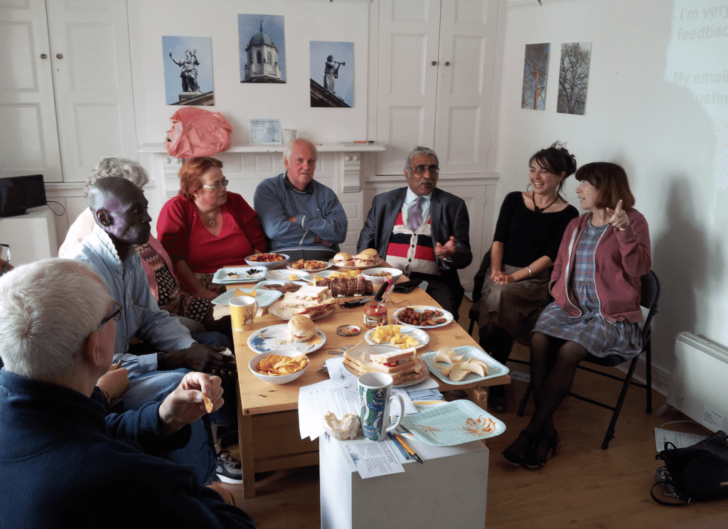 Oxford Focus Group