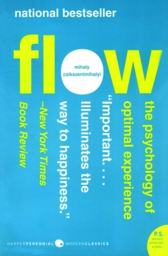 Flow - front cover