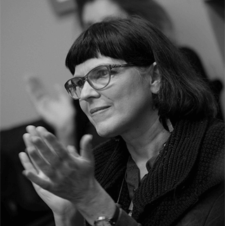 Patricia Waugh
