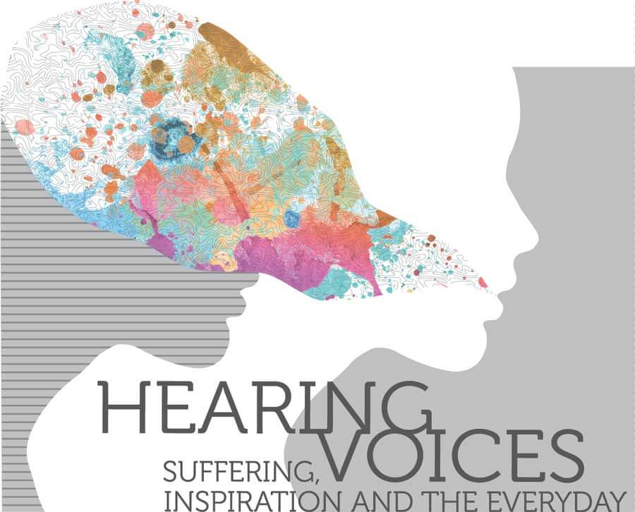 Hearing Voices: suffering, exhibition and the everyday