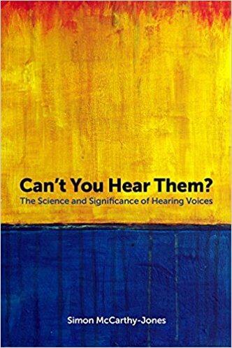 Can't You Hear Them? Simon McCarthy-Jones