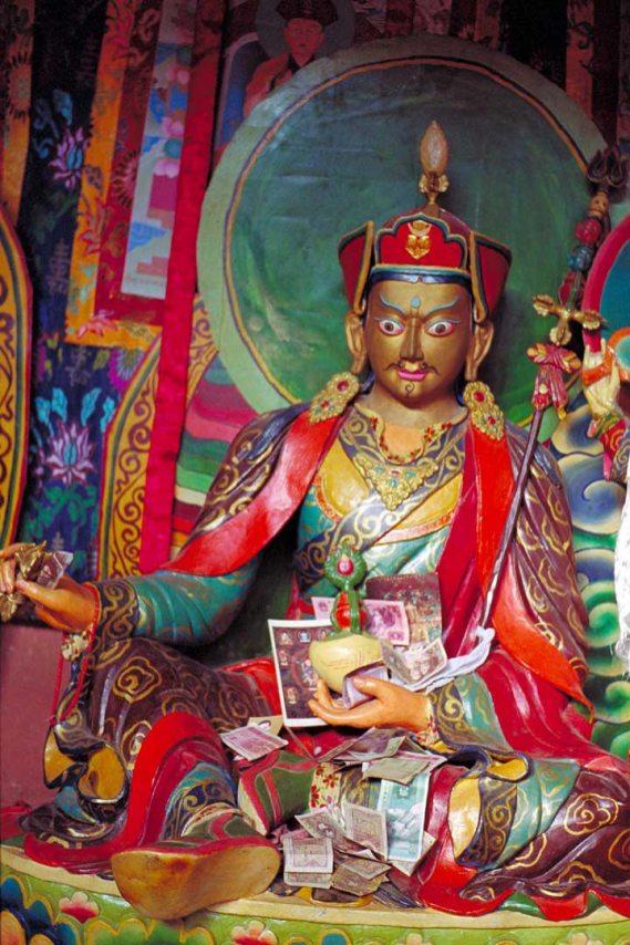 Mt Kailash: Idol