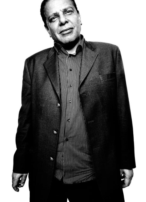 Alaa Al Aswany, Egyptian writer