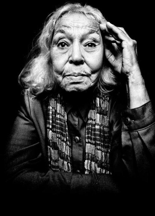 Dr. Nawal El Saadawi, 80, Egyptian writer, veteran women's rights advocate, psychiatrist and author
