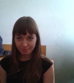 Svetlana (by Mark Kelleher)