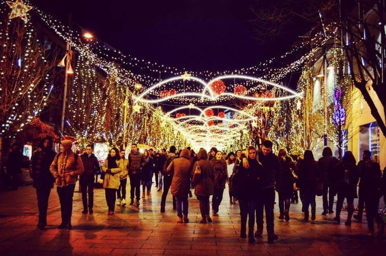 Pristina, Kosovo decorated for new year (1).jpg