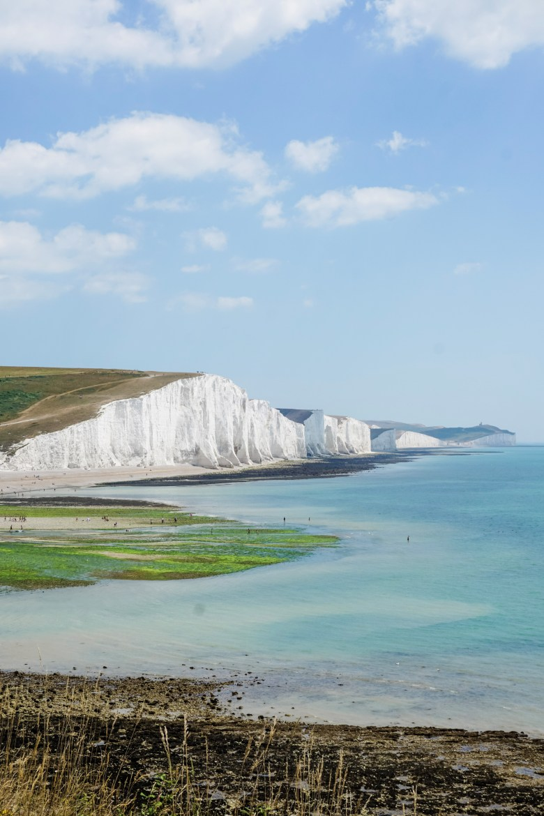 Seven Sisters Country Park, Seaford