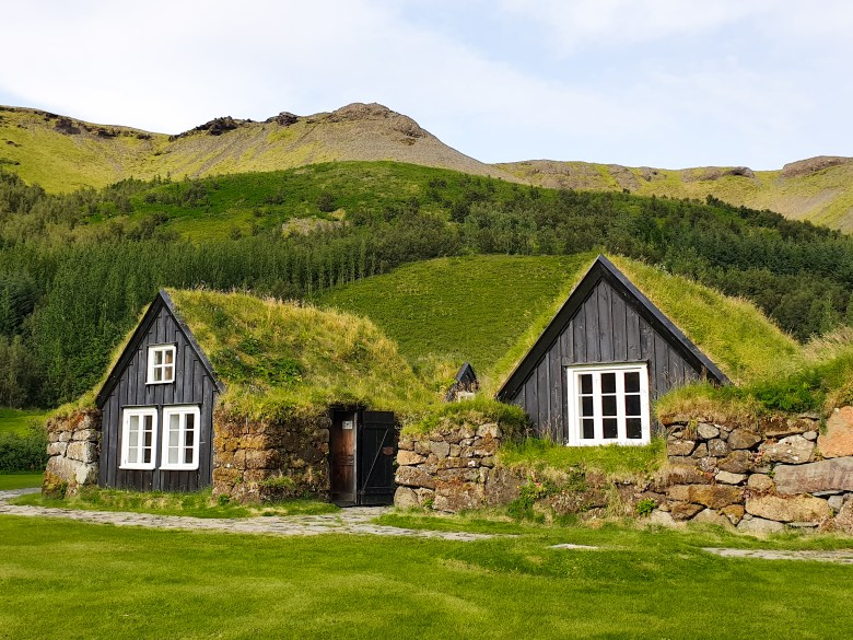 Skógar Heritage Museum  is a cultural heritage museum in south Iceland near Skogafoss