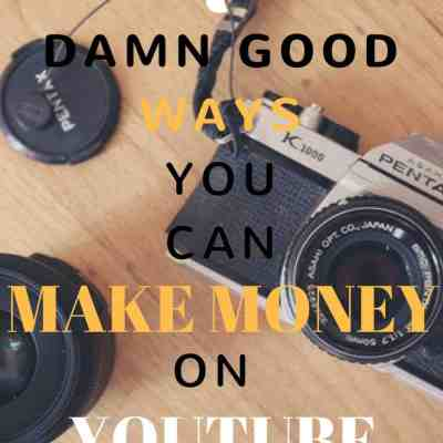 how to earn money from youtube video uploading