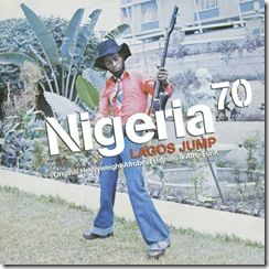 Ify Jerry Crusade - Nigeria 70 - Lagos Jump